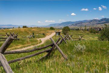 Unimproved Land for sale downtown Bozeman Montana