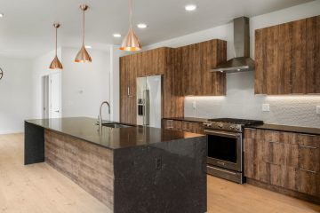 New Constructions Homes Bozeman Montana