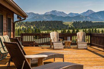 AIrBNB VRBO Properties in Montana - Saul Creative Real Estate Media
