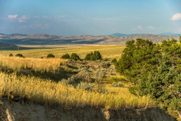 Aerial Photos for Realtors® in Montana