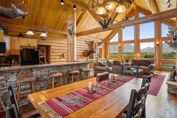 Livingston Montana Real Estate Media
