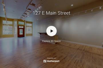 Saul Creative - Matterport 3D Tours Bozeman Montana - AUTOCAD 3D