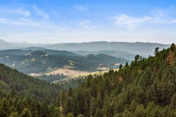 Montana Mountain Views - Unimproved Land for Sale