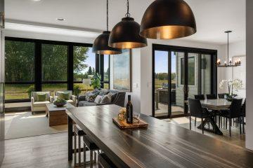 Luxury Homes in Bozeman Montana